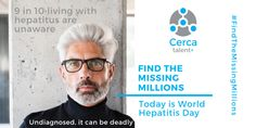 Top 9+ Ways to Engage in Hepatitis Awareness Day (and Four Things You Should Know) - CERCA Talent Home