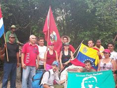 Los jóvenes que participan en esta expedición ya hicieron su entrada en la provincia de Las Tunas, donde recorrerán diversos sitios de interés histórico http://www.juventudrebelde.cu/cuba/2013-08-15/por-el-camino-de-las-cien-ceibas/