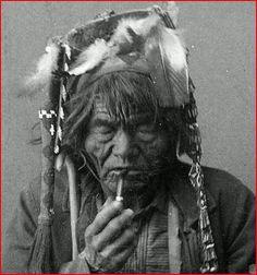 Dole Tassa, Jump Off, W. Apaches