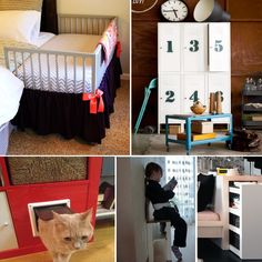 ikea hack for furniture