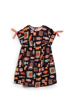 Tenue Assortie Filles t-Shirt Barboteuse//Tee-Shirt Bandeau v/êtements Jupe /à Pois