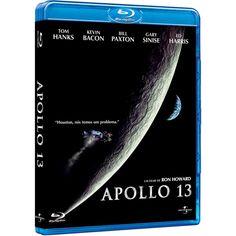 Verita's Sound And Vision: Blu Ray Apollo 13