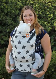 TULA Baby Carriers | Toddler Carriers — Full Standard WC Carrier - Glow Eclipse 2