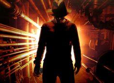 Freddy Krueger Wallpaper X