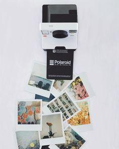 new old polaroid