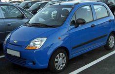 Chevrolet Spark auto - http://autotras.com