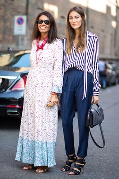 Fashion friending