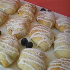 Blueberry Turnovers - Allrecipes.com