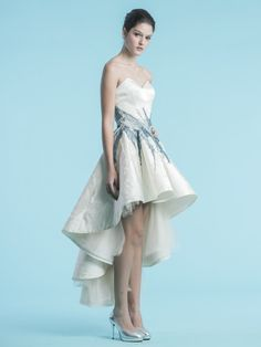 Fashion Friday: Noel Chu Atelier 2015 Collection | Hong Kong Wedding Blog