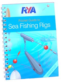 The Pocket Guide to Sea Fishing Rigs is an ideal companion to the Pocket Guides to Baits and Knots - and like those books, the full colour illustrations are excellent..