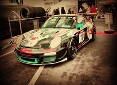 Pitlane Nürburgring 27.10.2012