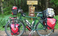 6 Easy Steps to Start Bike Touring