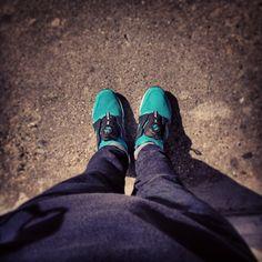 x Puma Disc New Sneakers, Puma, Hiking Boots, Kicks, Hot