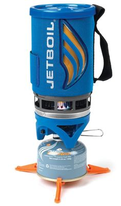 JetBoil Flash Personal Cooking System with Cup Camping Hiking Hunting Camping Checklist, Camping Gear, Backpacking, Hiking Trips, Camping Stuff, Camping Life, Hiking Gear, Family Camping, Scout Camping