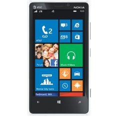 My Phone <3 Nokia Lumia 920 4G Windows Phone, White (AT)