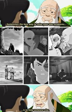 Avatar the Last Airbender/ Legend of Korra