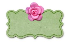 TAGS, FUNDOS E ETC. Boarder Designs, Envelope Labels, Diy And Crafts, Paper Crafts, Everyday Prayers, Scrapbooking, Card Sentiments, Borders And Frames, Floral Border