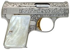 I have to have this!! ✿•*¨`*• ♥♥.•*¨`*•✿ Baby Browning .25