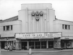 Beautiful building, I remember this cinema well. They refused to let me use my daughter's wheelchair....