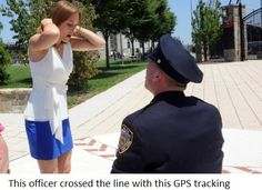 GPS Tracker Finder for Employee Children Wife Girlfriends