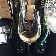 Désolé... #Salon #champagne by tom2185 #wine #spirits