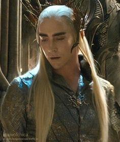 Good lord, he's beautiful...