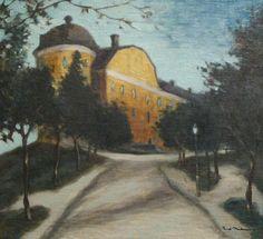 Ernst Nilsson (1892-1937)