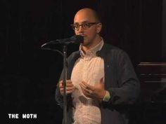 The Moth Presents Steve Burns: Fameishness