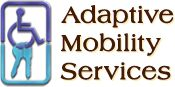 Adaptive Mobility Services. Located in Orlando, FL. Founded by two occupational therapists. Specializes in driver rehabilitation servies. Can give a driver evaluation, specialize in senior driving, can complete ADL home evaluations. Offers services in Indiana specializing in night driving and low vision driving.
