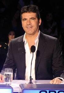 Simon Cowell Jokes About Cutting, Enrages Demi Lovato Fans