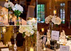 Wedding Reception in Cucina Rustica