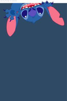 Cute stitch wallpaper