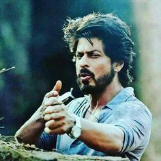 Haircut from a movie in theaters RAEES