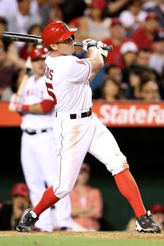 Peter Bourjos - Welcome to the Cards!