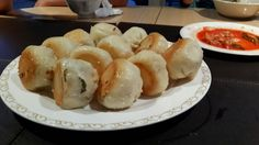 Making buns | Taiwanxifu 台灣媳婦 Unlikely to ever make these, but OMG, i'm drooling!