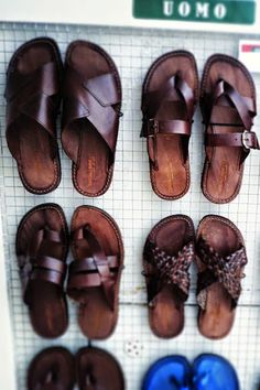 Men's Sandals :-)