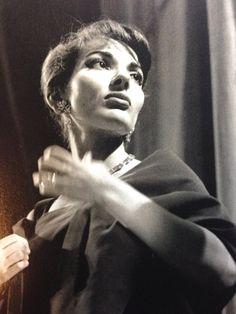 Opéra de Paris, 1958.                                                                                                                                                     Más