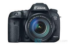 Canon EOS 7D Mark II / EOS7DMII