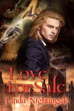 Follow my Virtual Book Tour 8/31-9/4 with character interviews, blog posts & chance to win turquoise/silver earrings! http://www.longandshortreviews.com/guest-blogs/love-for-sale-by-linda-nightingale-character-interview-and-giveaway/