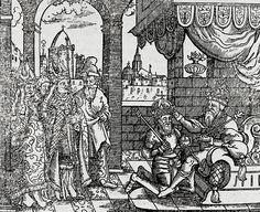 Bolesław I Chrobry -  koronacja