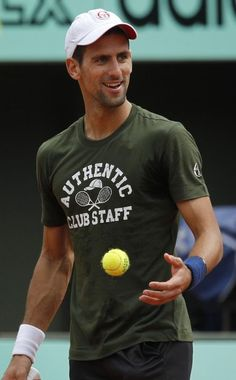 Favorite tennis player ever