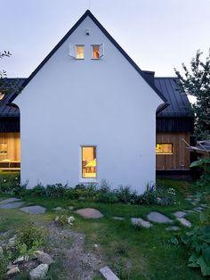 Galería - Casa A1 / A1Architects - 12