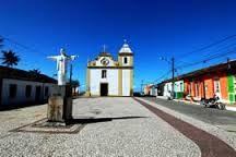 Igreja de Nossa Senhora da Ajuda, Arraial d'Ajuda, Bahia