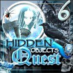 Amazon's Android Free App of the Day is Hidden Objects Quest 6: Spooky Decay. If you have little ones, you might want to pick up Toca Train, currently marked down to 99 cents — it has NO in-app purchases!