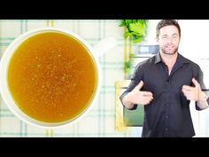 Fibromyalgia Healing Soup Recipe - Saturday Strategy | fitlife.tv  http://fitlife.tv/fibromyalgia-healing-soup-recipe/