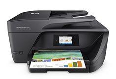 nice HP OfficeJet Pro 6960 AiO Inyección de tinta térmica A4 Wifi - Impresora multifunción (Inyección de tinta térmica, 300 x 300 DPI, 600 x 600 DPI, 1200 x 1200 DPI, A4, 216 x 356 mm)