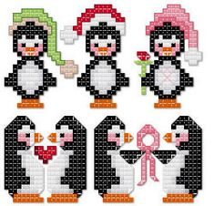 Free+Christmas+Cross+Stitch+Patterns | PolarBeads - Christmas and Holiday Cross Stitch Designs Patterns by ...
