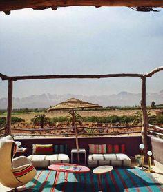 The Travel Files: FELLAH HOTEL IN MARRAKECH