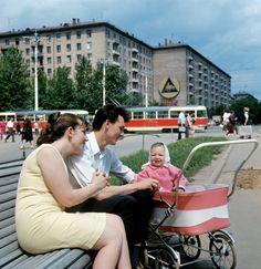 L'URSS pendant les années 1970   Diaporamas   RIA Novosti