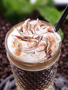 Irish coffee ( Irlande ) : Recette d'Irish coffee ( Irlande ) - Marmiton